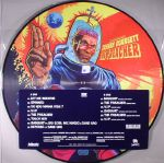 Kool Keith presents Tashan Dorrsett: The Preacher