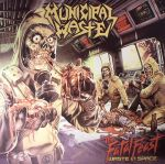 The Fatal Feast: Waste In Space (reissue)