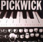 Can't Talk Medicine (reissue)