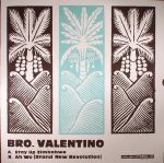 BROTHER VALENTINO - Analog Africa Limited Dance Edition No 6: Stay Up Zimbabwe