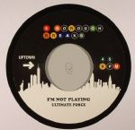 I'm Not Playing : Five Borough Breaks Vol 11