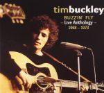 Buzzin' Fly: Live Anthology 1968-1973