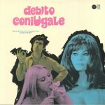 Debito Coniugale (Soundtrack) (reissue)