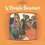 La Famiglia Benvenuti (Soundtrack) (reissue)