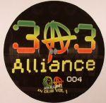 303 Alliance In Dub Vol 1