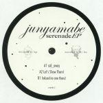 Serenade EP