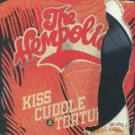 Kiss Cuddle & Torture Vol 1