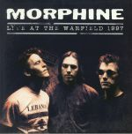 Live At The Warfield 1997