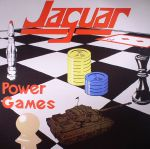 Power Games (reissue)