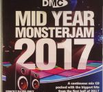 Mid Year Monsterjam 2017 (Strictly DJ Only)
