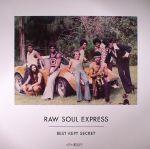 RAW SOUL EXPRESS - Best Kept Secret