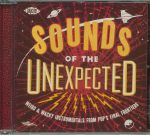 Sounds Of The Unexpected: Weird & Wacky Instrumentals From Pop's Final Frontiers