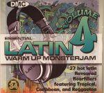 Essential Latin Warm Up Monsterjam Volume 4 (Strictly DJ Only)