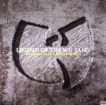 Legend Of The Wu Tang: Wu Tang Clan's Greatest Hits (reissue)