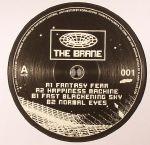 The Brane 001