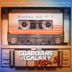 Guardians Of The Galaxy: Awesome Mix Vol 2 (Soundtrack)