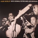 Hank Mobley With Donald Byrd & Lee Morgan (reissue)