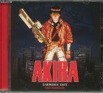 Akira: Symphonic Suite (Soundtrack) (reissue)