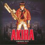 Akira: Symphonic Suite (30th Anniversary Edition) (Soundtrack)