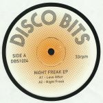 Night Freak EP