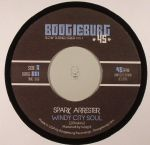 SPARK ARRESTER - Slow Burner Series Vol 1