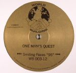 "Smiling Faces ""95"""
