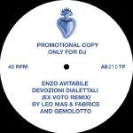 Enzo AVITABILE - Devozioni Dialettali (Ex Voto Remix By Leo Mas & Fabrice & Gemolotto)