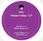 Hidden Valley EP