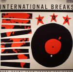 International Breaks 606: Rare Drums From Around The Globe