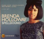 Spellbound: Rare & Unreleased Motown Masters