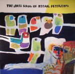 The Jazz Soul Of Oscar Peterson (reissue)