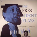 The President Plays (reissue)