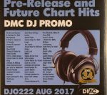 DJ Promo August 2017: Pre Release & Future Chart Hits (Strictly DJ Only)