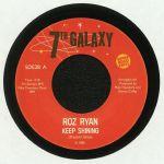 Roz RYAN - Keep Shining