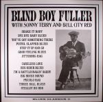 Blind Boy Fuller With Sonny Terry & Bull City Red