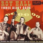 Three Alley Cats (reissue)