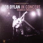 In Concert: Brandeis University 1963 (reissue)