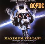 Maximum Voltage: In Concert San Francisco 1977