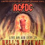 Hell's Highway: Live On Air 1974-'79