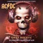 Gone Rockin': In Concert Nashville 1978