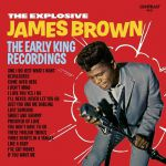 The Explosive James Brown
