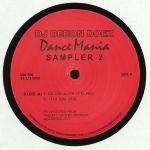Doez Dance Mania Sampler 2 (reissue)