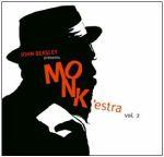 Monk'estra Vol 2