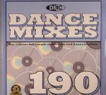 Dance Mixes 190 (Strictly DJ Only)