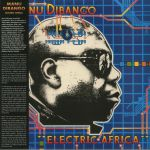 Electric Africa (reissue)