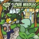 Louie Needles & The Search For The Secret Snare Drum