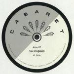 Airier EP (reissue)