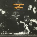 Freedom Of Speech (reissue) (remastered)