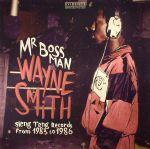 Mr Bossman