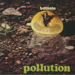Pollution (reissue)